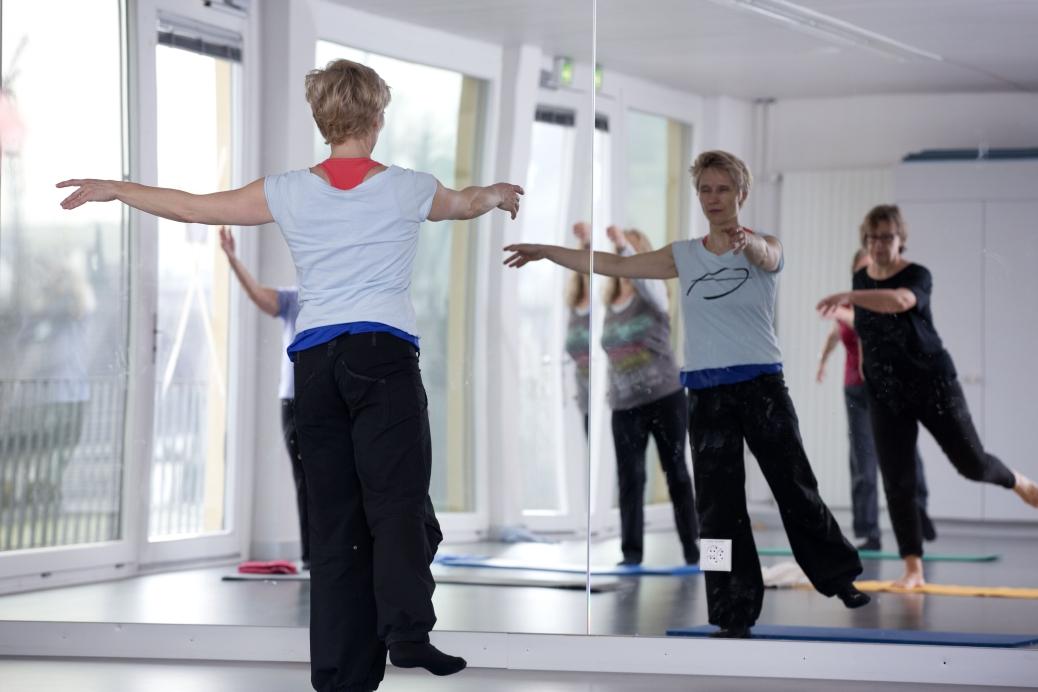 Physiotherapie Daniela Rota für Erwachsene und Kinder sowie Entwicklungsförderung, rota 5