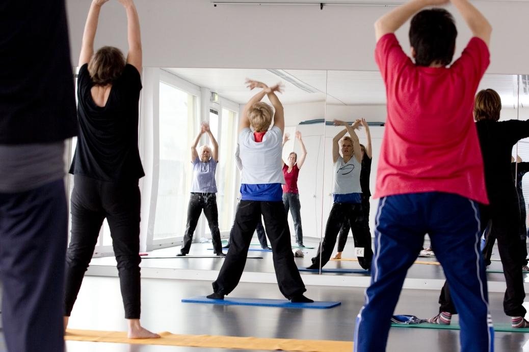 Physiotherapie Daniela Rota für Erwachsene und Kinder sowie Entwicklungsförderung, Antara 221