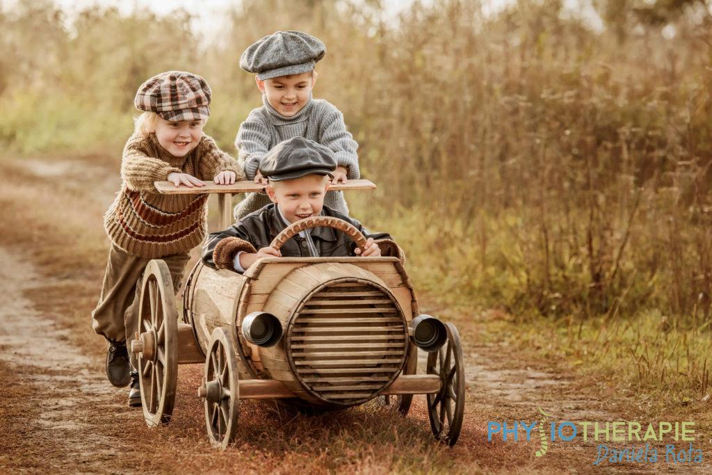 Physiotherapie Daniela Rota für Erwachsene und Kinder sowie Entwicklungsförderung, Physiotherapie_Daniela_Rota_Anschub_gefaellig