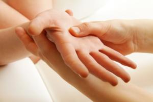 Physiotherapie Physio Rota für Erwachsene und Kinder sowie Entwicklungsförderung, Bild-Entspannungsthrapie